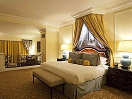 酒店宾馆APP开发